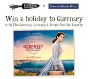 Win a Trip to Guernsey for Two