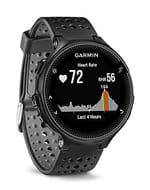 Garmin Forerunner 235 GPS Running Watch Black/Grey