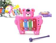 1PC Cute Animal Developmental Music Toy