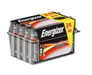 Energizer AA 24 Value Pack