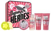 Soap & Glory Special Edition Soaper Heroes