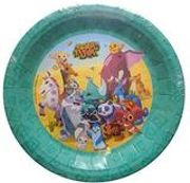 Animal Jam Party Items