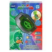 Shop more... Toys Tech & Electronic Toys Pj Masks Pj Masks - Gekko Watch