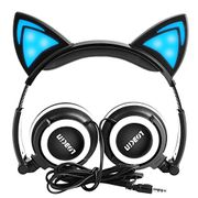 Cat Headphones Glowing Lightquick!!! Codes 1 per Person or Order Gets Cancelled