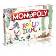 Cheapest UK Price for Roald Dahl Monopoly £26.09