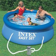 Small Intex Swimming Pool