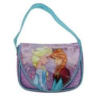 Disney Frozen Glitter Mini Handbag