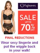 Figleaves - FINAL REDUCTIONS NOW
