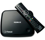 HUMAX Freesat+ HD Smart Set Top Box
