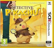 NEW! Detective Pikachu Nintendo 3DS £28.95 + FREE DELIVERY. in Stock