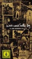 West Coast Seattle Boy: The Jimi Hendrix Anthology 4 CD+1 DVD, Box Set