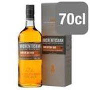 Auchentoshan Single Malt Scotch Whisky American Oak 70cl