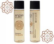 FREE Argan Source Shampoo Sample