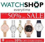 Watch Sale Bargains EXTRA 10% off EVERYTHING with CODE