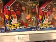 Marvel Superhero Mashers Assorted