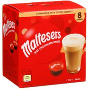 Dulce Gusto - Malteasers Hot Chocolate Pods