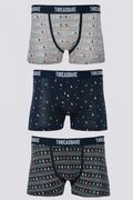 Threadbare Boxers 3 Packs