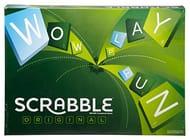 Scrabble Original Board Game - £13.86 at Amazon, save £6! RRP £19.99