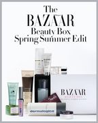 Harper's Bazaar Beauty Box
