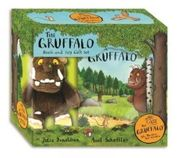 The Gruffalo Book and Gift Set