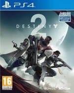 Destiny 2 PS4 £9.99 (Free Click & Collect