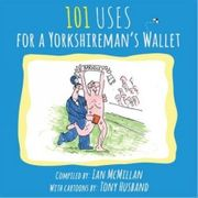 Uses for a Yorkshire Mans,wallet Book