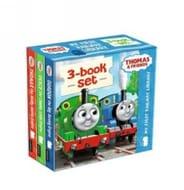 Thomas Book Set