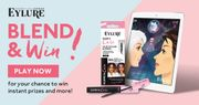 Win Eylure Instant Prizes!