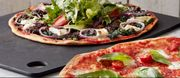 2 Pizzas for £10 ( or Pasta , Salad )