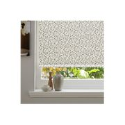 Colours Belarmina Corded Cream Blackout Roller Blind