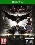Batman Arkham Knight £4.89 Used at Music Magpie