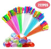 HUGE 200 Water Balloons Pack! - Only £2.66 Delivered!
