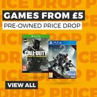 Xbox One Wireless Controller + Rainbow Six Siege Digital Download for £39.99