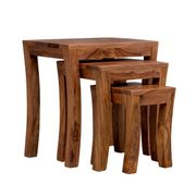 Contemporary Nest of Tables save £60 - Limited Time Only HURRY!