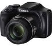 £80 off CANON Black PowerShot SX540 and SX720 HS Bridge Camera