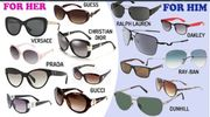 Mystery Sunglasses Deal - Ray-Ban, Prada, Glare, Burberry, Dior & More
