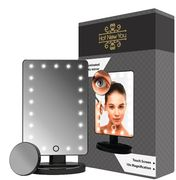 Light up Mirror and Magnifier