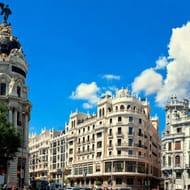 Cheap Return Flights London - Madrid (2 Nights)