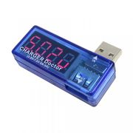 Mini USB Power Current Voltage Detector