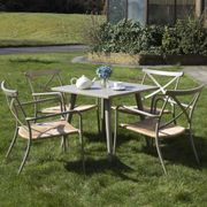 Oseasons Milos Square Garden Furniture Set - Only £149.99!