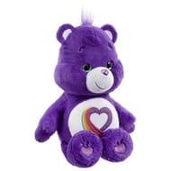 Care Bears Large Rainbow Heart Bear Soft Toy