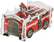 3d Paw Patrol Make Your Own Fire Truck Free Post