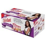 Slim Fast 7 Day Challenge Kit