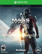 Mass Effect Andromeda - Deluxe Edition