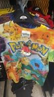 Pokemon T Shirt