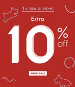 EXTRA 10% off Sale Items at Radley