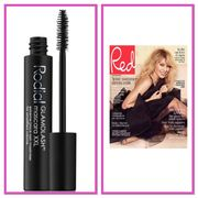 FREE Rodial Mascara worth £24 with the May Issue of Red Magazine