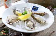 Tuesday Mussel Madness: Unlimited Mussels and a Drink from £15pp at Loch Fyne