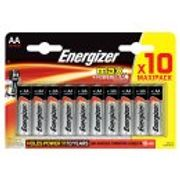 Energizer Max + Power Seal Alkaline AA & AAA Batteries £7 Each or 2 for £8
