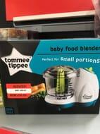 Tommee Tipee Baby Food Blender - Instore Liverpool Asda